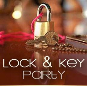 Lock & Key Insatiable  icon